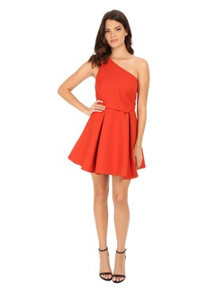 StyleStalker Silencio Dress