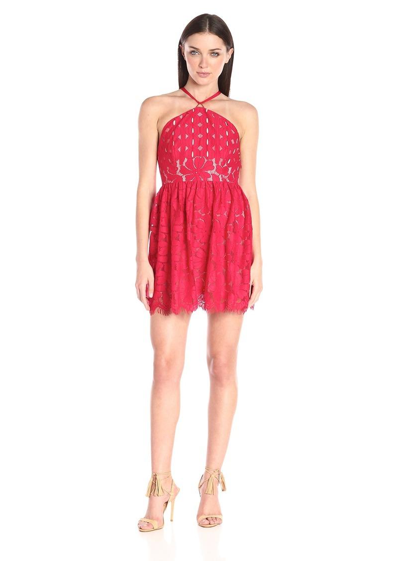 StyleStalker Women's Cassia Circle Dress