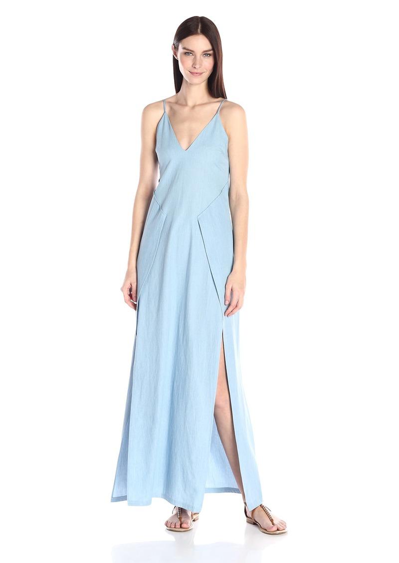 StyleStalker Women's  Confidence Maxi Dress