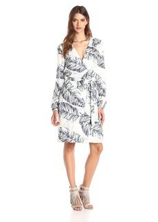 StyleStalker Women's ed Belted Dress
