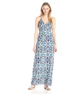 StyleStalker Women's ed Maxi Dress