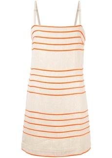 Suboo Cali mini dress