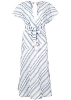 Suboo Shoreline midi dress