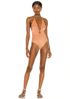 Suboo Amber Ring Front One Piece