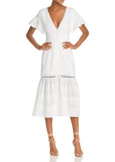 Suboo Estelle Midi Dress