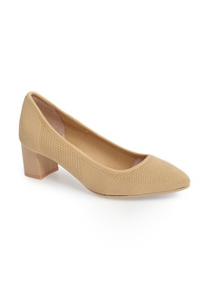 Sudini Barclay Stretch Woven Pump (Women)