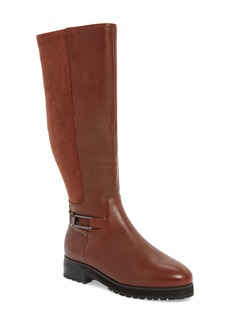 Sudini Frida Waterproof Knee High Boot (Women)