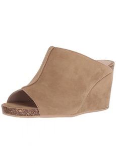 Sudini Women's Bailey Wedge Sandal  6.5 W US