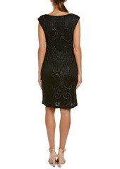 Sue Wong Sue Wong Sheath Dress
