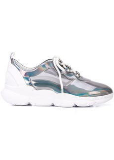 Suecomma Bonnie holographic sneakers