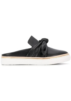 Suecomma Bonnie Knot mule sneakers