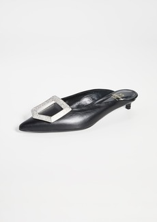Suecomma Bonnie Jewel Ornament Mules