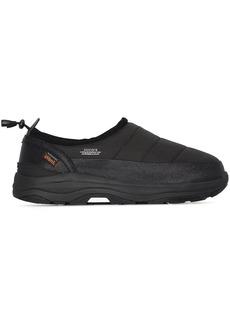 Suicoke 235 pepper slip-on sneakers