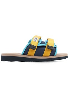 Suicoke Moto-lab Sandals