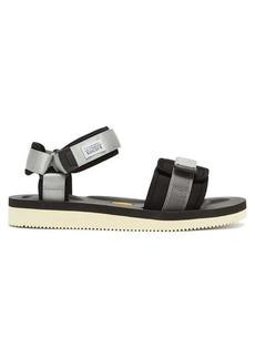 Suicoke CEL-V velcro-strap sandals
