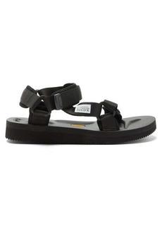 Suicoke Depa-V2 velcro-strap sandals