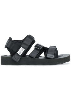 Suicoke hook & loop strappy sandals