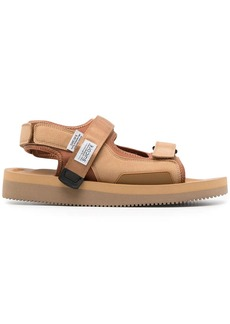 Suicoke WAS-V touch-strap sandals