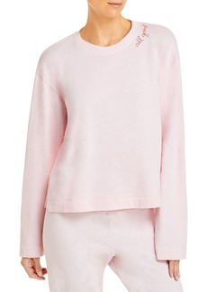 Sundry All Good Sweatshirt