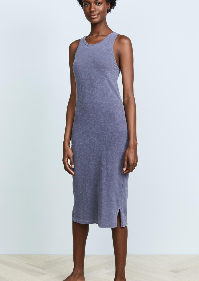 bbfd44c8f5dd3 Sundry SUNDRY Cross Back Midi Dress | Dresses