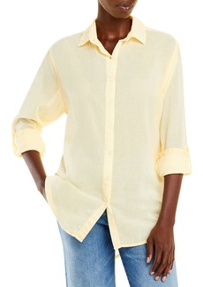 Sundry Destinations Oversized Shirt
