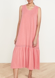 SUNDRY Embroidered Dress