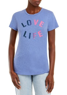 Sundry Love Life Tee