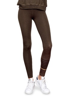Sundry Stripe Yoga Pants