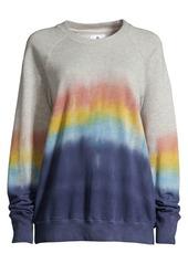 Sundry Tie-Dye Sweatshirt