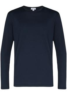 Sunspel long-sleeve T-shirt