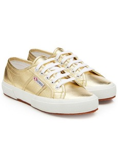 Superga 2750 Cotmetu Metallic Sneakers