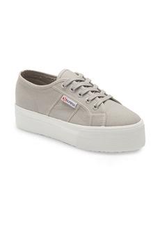Superga Acot Linea Platform Sneaker