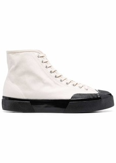 Superga Artifact W-23 high-top sneakers