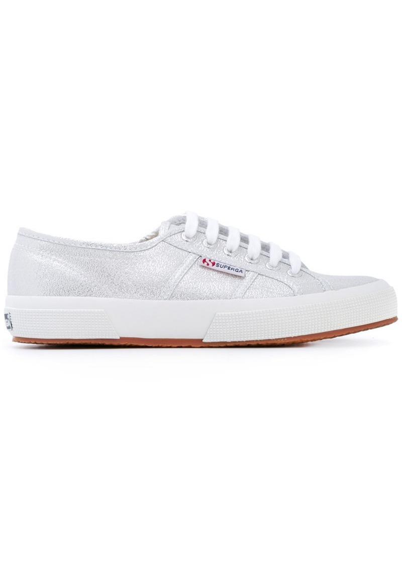 9bad7f9e28a Superga classic lace-up sneakers