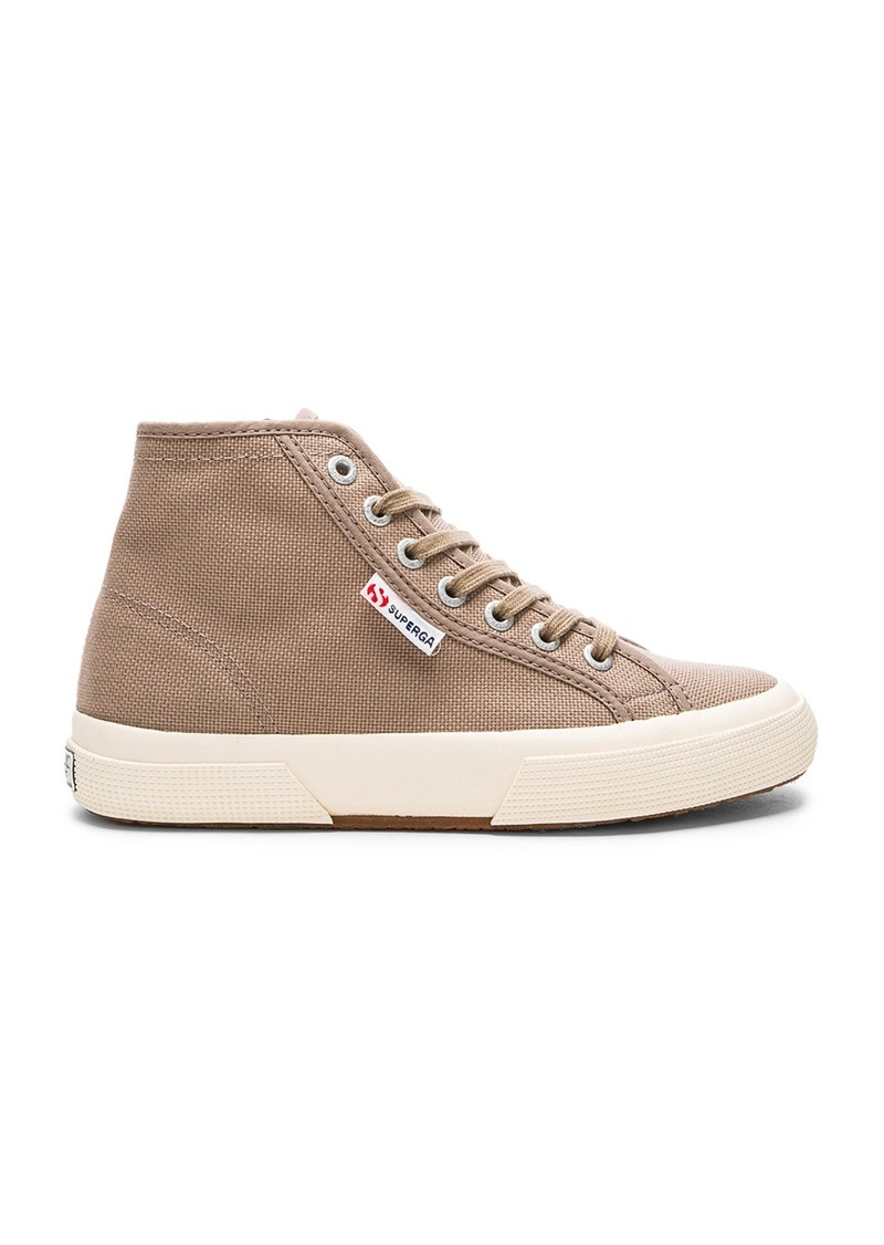 Superga 2095 Cotu High Top Sneaker