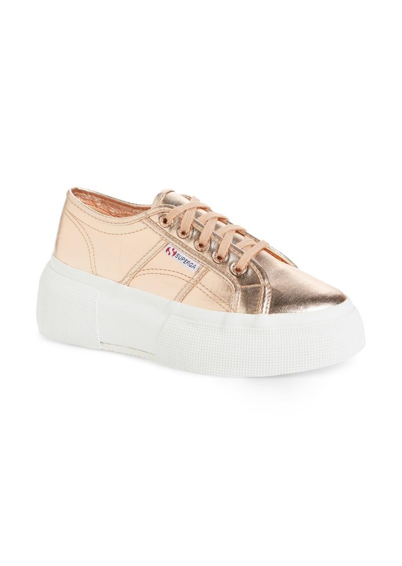 2287 Cotu Platform Sneaker (Women) - 65