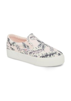 Superga 2398 Fantasycot Slip-On Sneaker (Women)