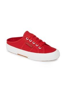 Superga 2551 Cotu Mule Sneaker (Women)