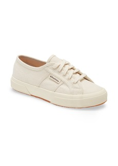 Superga 2750 Organic Cotton & Hemp Sneaker (Women)