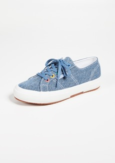 Superga 2750 Denim Sneakers