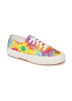 Superga 2750 Fabricfaintiedtye Sneaker (Women)
