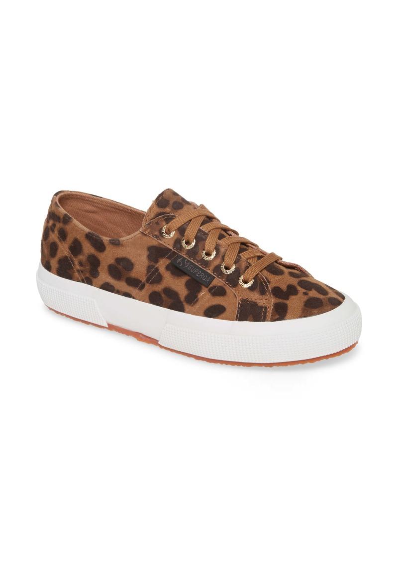 Superga 2750 Fankidsue Sneaker (Women)