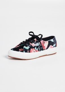 Superga 2750 Floral Printed Sneakers