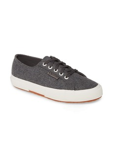 Superga 2750 Franelawoolw Low Top Sneaker (Women)