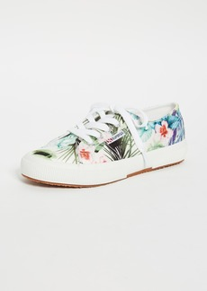 Superga 2750 Hawaiian Floral Sneakers