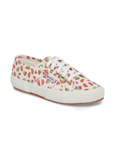 Superga 2750 Linenfruit Low Top Sneaker (Women)