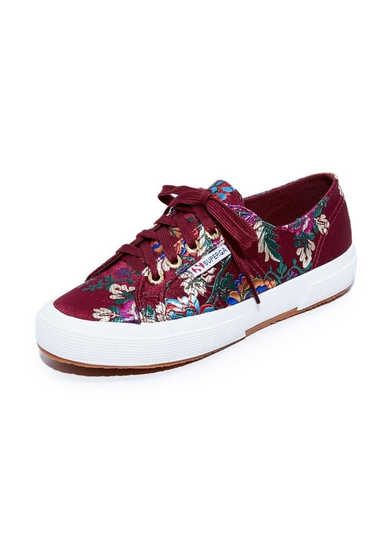 Superga 2750 Embroidery Sneaker