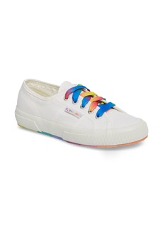 Superga 2750 Multicolor Sneaker (Women)