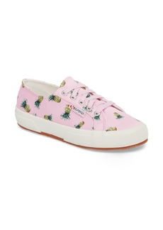 Superga 2750 Satinfantw Sneaker (Women)