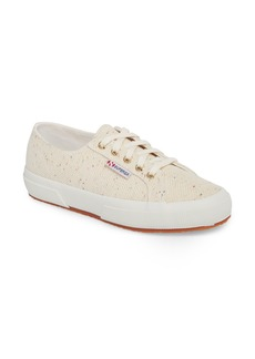 Superga 2750 Speckle Low Top Sneaker (Women)